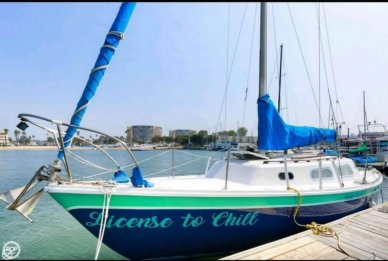 CAL 29, 29', for sale - $18,250