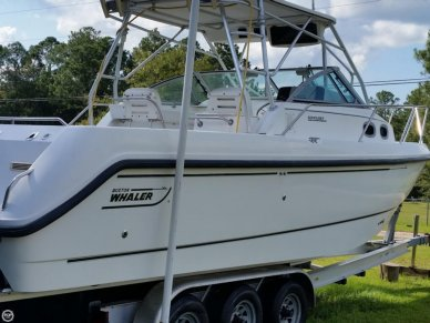 Boston Whaler Conquest 28, 30', for sale - $49,000
