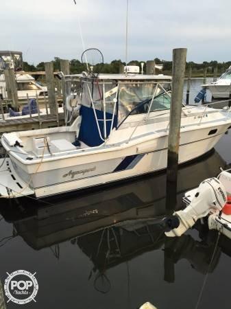 Aquasport 290 Express, 290, for sale - $19,900