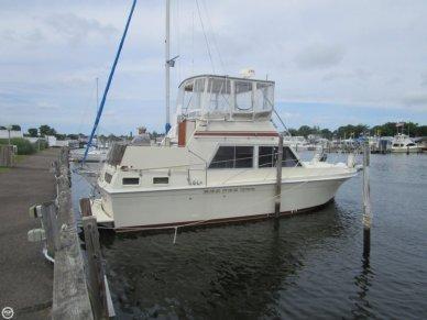 Uniflite 36 Double cabin, 36', for sale - $22,000