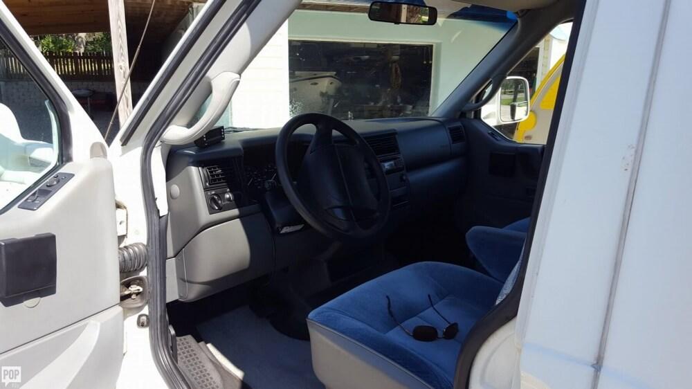 SOLD: Rialta VW 22RC RV in Pensacola, FL | 136483