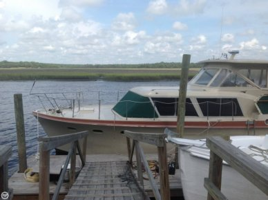 Hatteras 41 Double Cabin, 41', for sale - $50,000