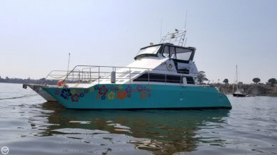 Ocean Cat Ocean 53 Catamaran, 53', for sale - $250,000
