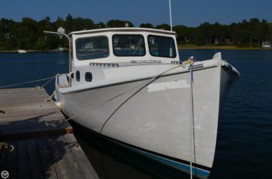 Holland 32, 32', for sale - $66,700