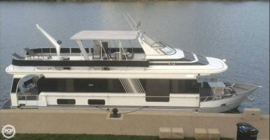 Monticello 60, 60', for sale - $199,000