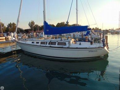S2 Yachts 11 Meter Aft Cockpit, 36', for sale - $37,500