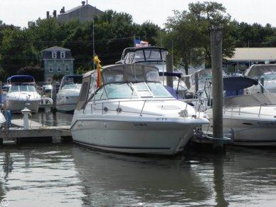 Sea Ray 270 Sundancer, 27', for sale - $27,000