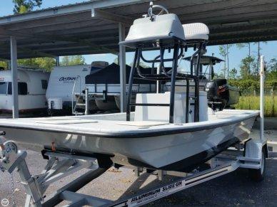 Island Skiff 17, 17', for sale - $23,990