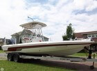 2011 Skeeter ZX 24 V Center Console Bay Boat - #2