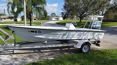 Hewes Bayfisher 16, 16', for sale - $22,500