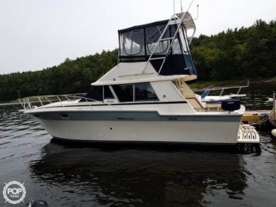 Silverton 34 Convertible, 34', for sale - $22,500