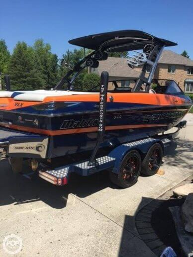 Malibu 21, 21', for sale - $75,000