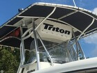 2003 Triton 2690 - #5