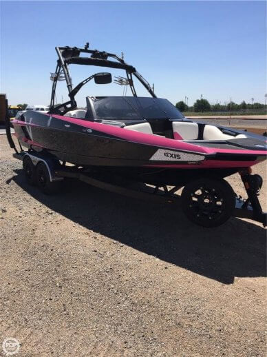 Axis 22, 22', for sale - $52,500