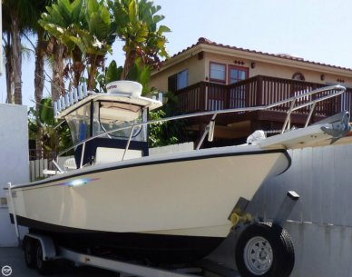Parker Marine 2500 SE, 25', for sale - $46,700