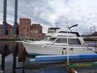 3270 Motor Yacht