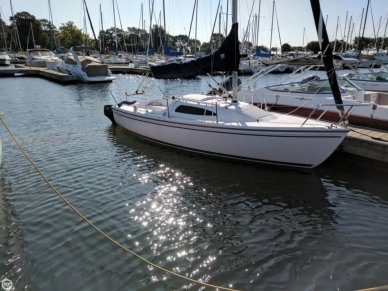 Catalina 22 Sport, 23', for sale - $31,250