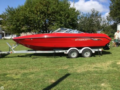 Stingray 230 SX, 22', for sale - $20,900