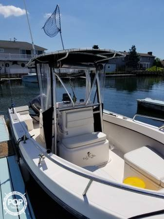 Maycraft 2000 CC, 20', for sale - $16,000