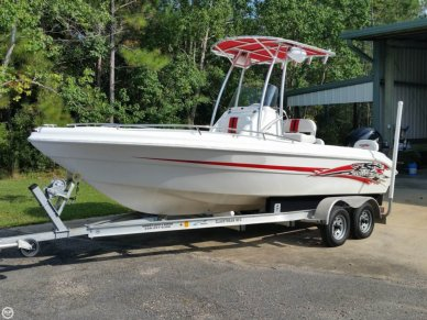 Glasstream 221 CC, 21', for sale - $29,900