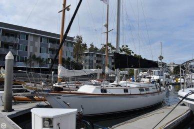 Gulfstar 43 Masthead Sloop, 45', for sale - $49,500