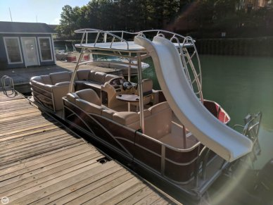 Sweetwater SWPE 240 SDP3, 25', for sale - $43,000