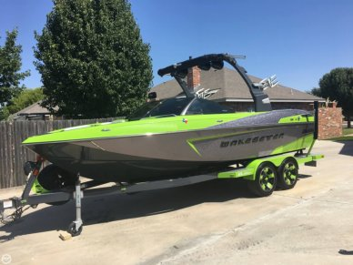 Malibu Wakesetter 23 LSV, 23', for sale - $103,500