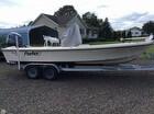 2013 Parker Marine Big Bay 2100 - #2