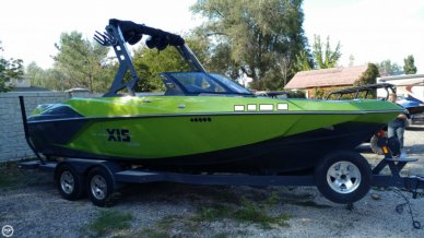 Axis A22, 21', for sale - $66,000