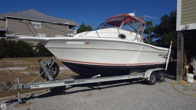 Sportcraft 241 WA, 25', for sale - $18,500