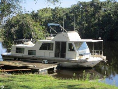 Holiday 490 Coastal Cruiser, 48', for sale - $50,000