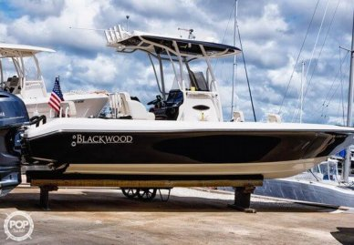 Blackwood 27, 27', for sale - $95,000