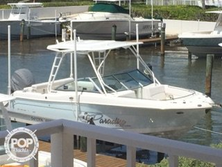Robalo 24, 24', for sale - $101,200