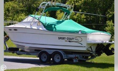 Sportcraft 232 GLS, 23', for sale - $23,000