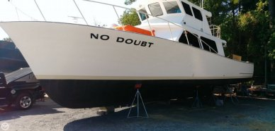 Rose Brothers 52, 52', for sale - $125,000