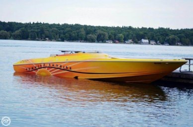 Donzi 38, 38', for sale - $148,900