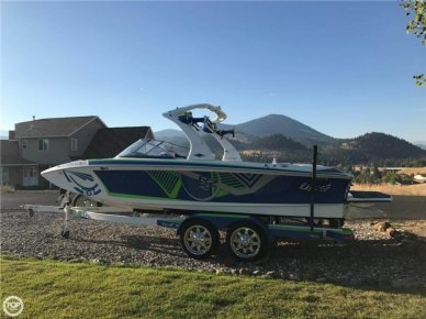 Tige RZ2, 22', for sale - $87,800