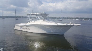 Grady-White 330 Express, 33', for sale - $98,500