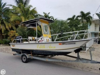 Twin Vee Bay Cat 19, 18', for sale - $15,000