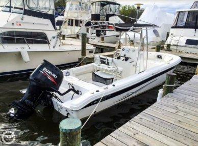 Carolina Skiff 23 Ultra, 23', for sale - $34,500