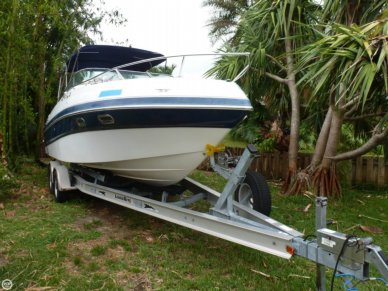 Four Winns 245 Sundowner, 24', for sale - $14,500