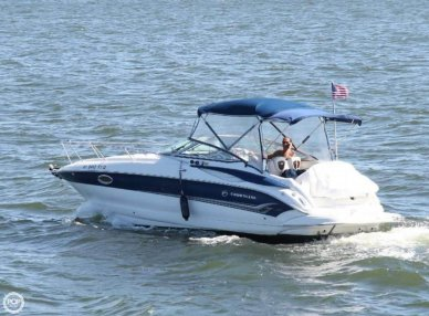 Crownline 250 Cruiser, 250, for sale - $24,999