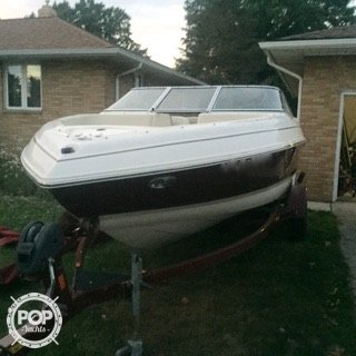 Bryant 18, 18', for sale - $19,400