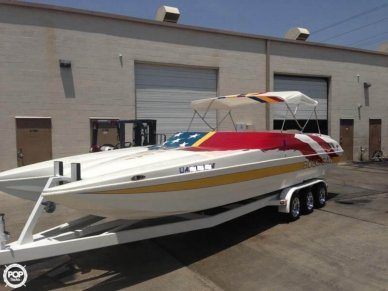 Conquest Boss Cat 28, 28', for sale - $42,995
