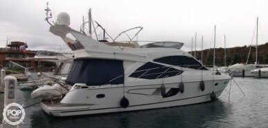 Galeon 53, 53', for sale - $166,700