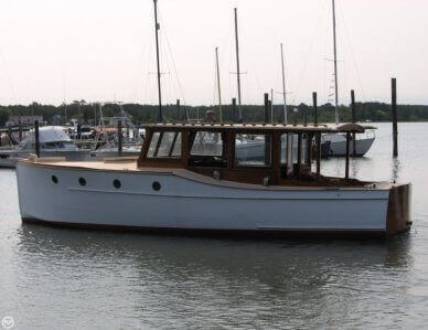 Vince Serio 39, 39', for sale - $17,500
