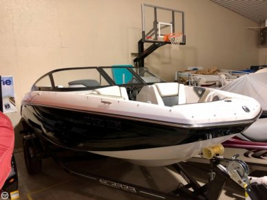 Scarab 195, 18', for sale - $25,000