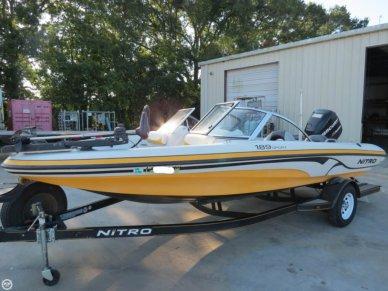 Nitro 189 Sport, 19', for sale - $14,700