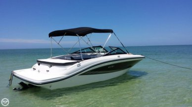 Sea Ray 19 SPX, 19', for sale - $30,600