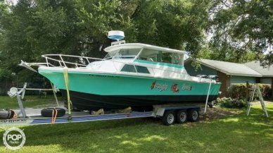 Stamas 26, 30', for sale - $28,000